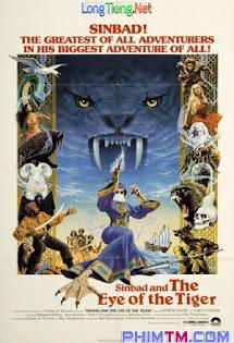 Sinbad Và Mắt Hổ - Sinbad And The Eye Of The Tiger
