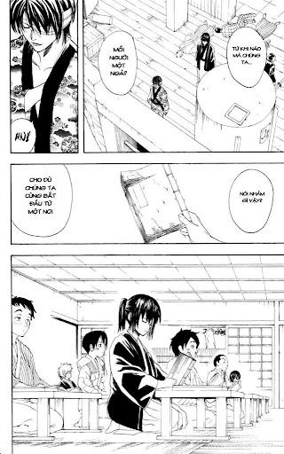 Gintama Chap 97 page 2 - Truyentranhaz.net