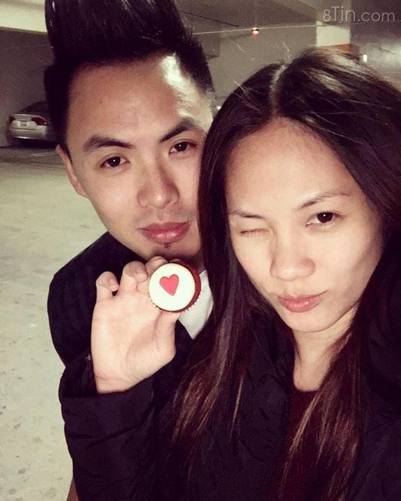 LOVE ☺️ #anhminh #goodfriends #goodtimes #activities #sweet #cupcakes #dessert #