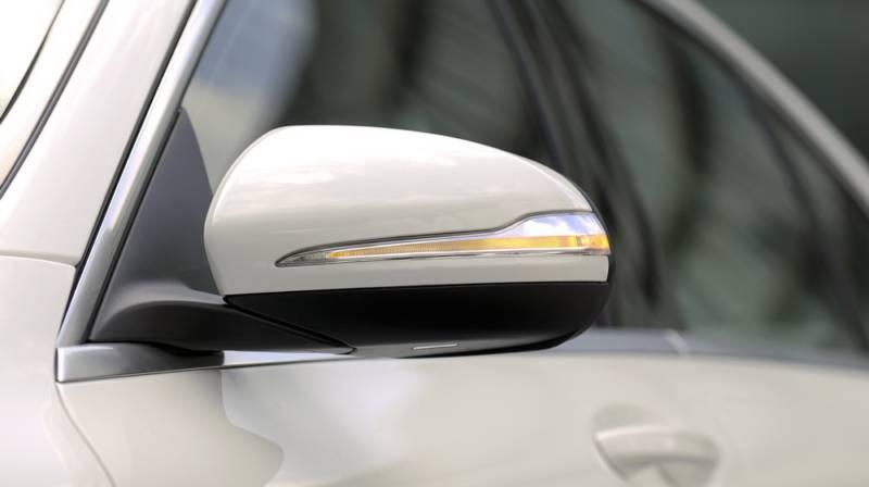 Xe Mercedes Benz C200 New Model 07