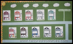 Make problem solving real to your students with problem solving bulletin board kit.
