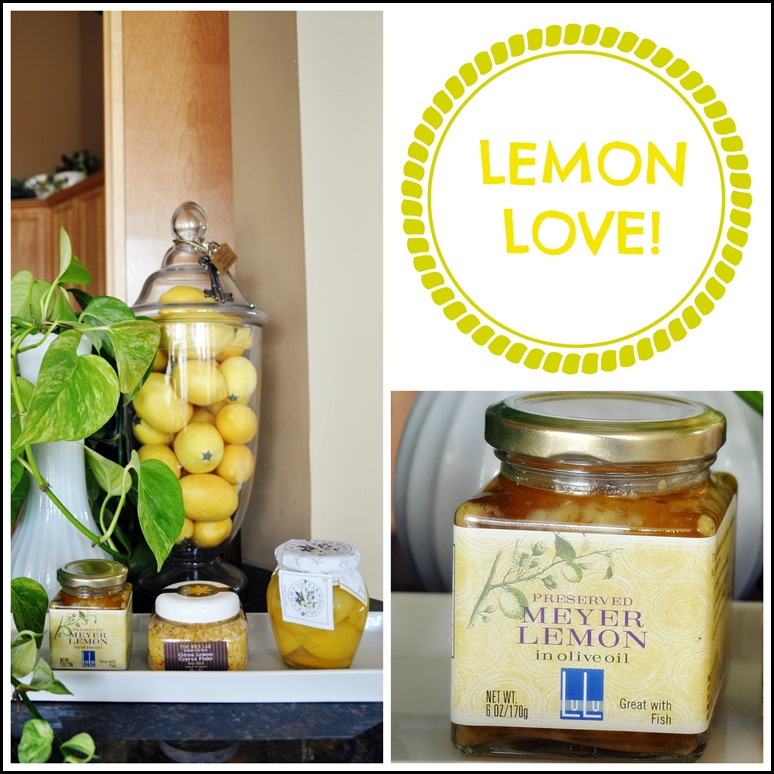 PicMonkey Collage lemon