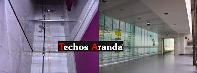 Techos aluminio Santa Cruz La Palma