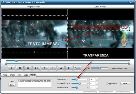 testo-watermark-nei-video