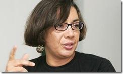 professora Vera Lúcia Santiago
