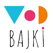 VoD Bajki
