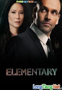 Điều Cơ Bản :Phần 6 - Elementary :Season 6