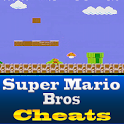 Super Mario Bros Cool Cheats icon