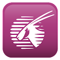 Qatar Airways icon