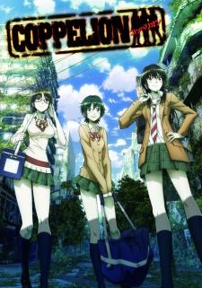 Coppelion - Anime Coppelion VietSub