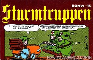 P00013 - Sturmtruppen #15