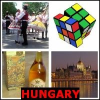 HUNGARY- Whats The Word Answers