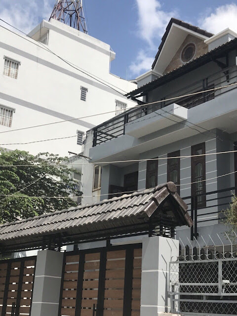 Bán Biệt Thự Đường Bùi Đình Túy Quận Bình Thạnh 01