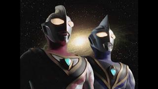 Hình Ảnh Ultraman Gaia