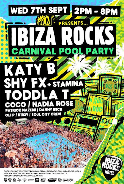 Back in Beefa with the legend TODDLA T September 7th