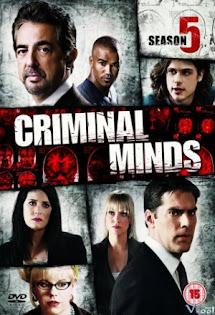 Hành Vi Phạm Tội :Phần 5 - Criminal Minds :Season 5