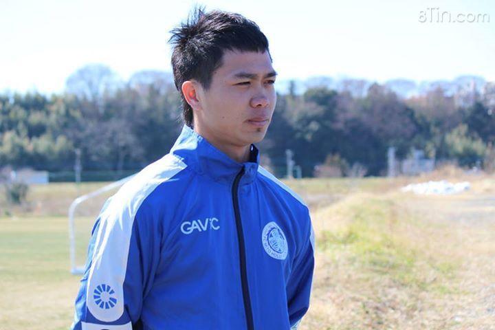 J2 League. Like page Nguyễn Công Phượng Jmg nhé