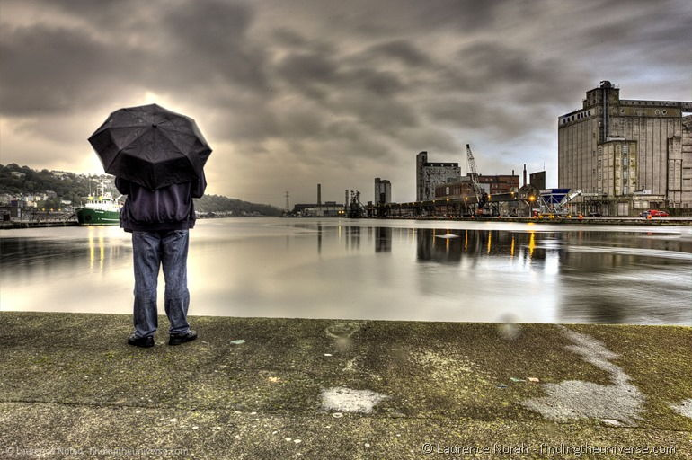 Kerwin cork sunset umbrella rain man v3 scaled