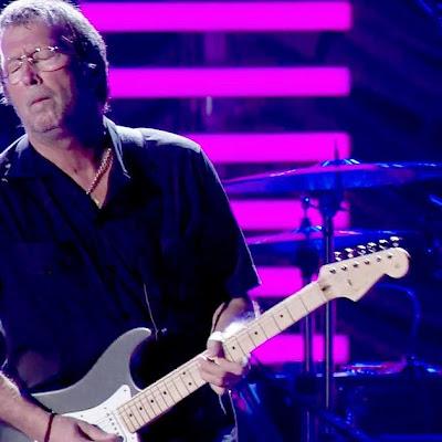 Eric Clapton 10/06/2016