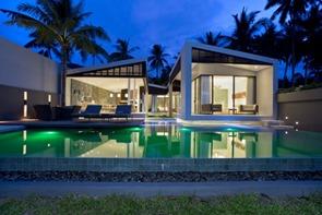 fachada-Mandalay Beach Villas