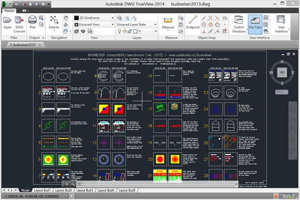 JTB World Blog: Autodesk DWG TrueView 2014 tips and tricks