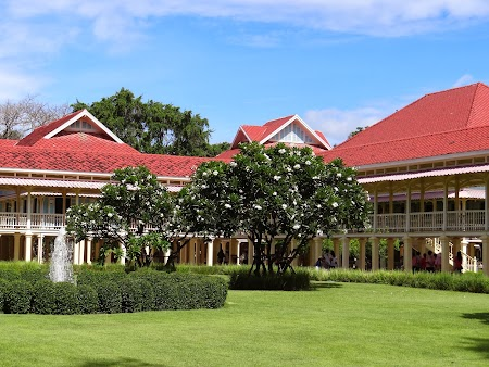 Palatul Regal Hua Hin