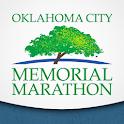 Memorial Marathon logo