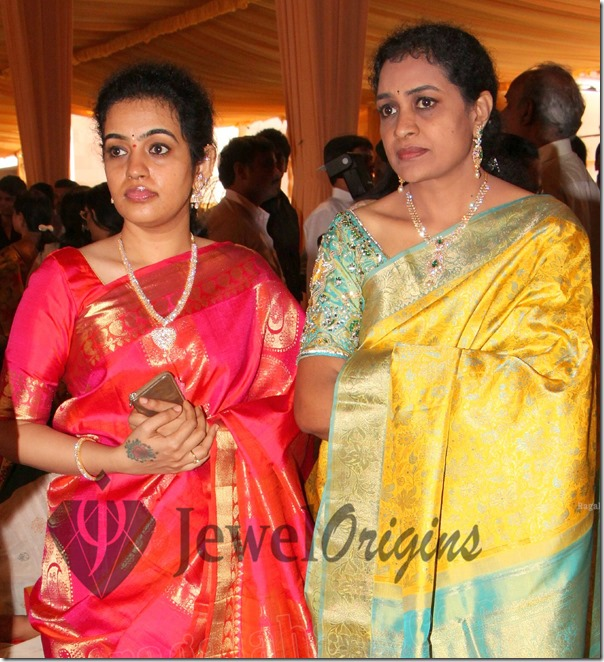 Jewelorigins Com Indian Designer Gold And Diamond