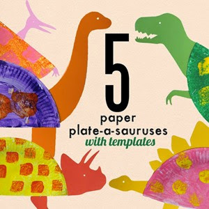 DinosaurPlates