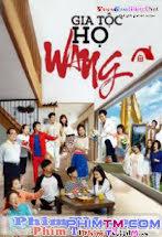 Gia Tộc Họ Wang 2014