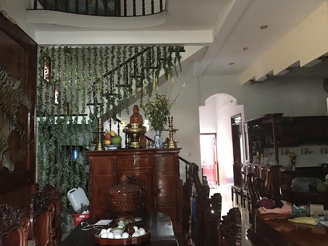 Bán nhà riêng tại Phường Chánh Nghĩa Thị xã Thủ Dầu Một Bình Dương 012