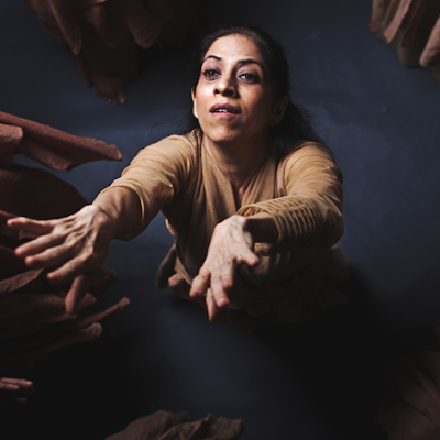 Dance Maverick Aditi Mangaldas brings her new show Interrupted to Curve on