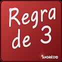 Regra de 3 (Simples) icon