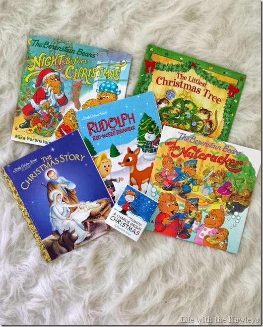 Christmas Children's Books