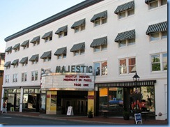 2424 Pennsylvania - Gettysburg, PA - on Carlisle St just off the roundabout - 1925 Majestic Theate