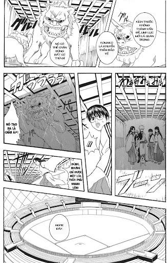 Gintama Chap 73 page 8 - Truyentranhaz.net
