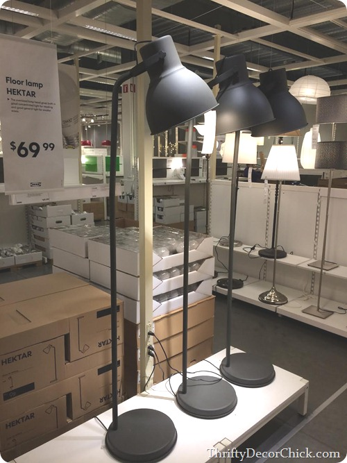 ikea studio lamps