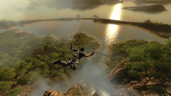 Just Cause 2 Full