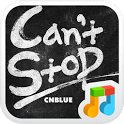 CNBLUE - Can't Stop dodol pop icon