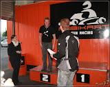 Siegerehrung, 2. Platz, Team Krabonk