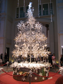 diamond-Christmas-tree