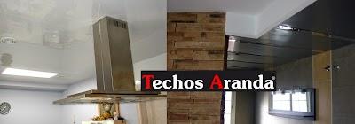 Techos aluminio Velez-Malaga