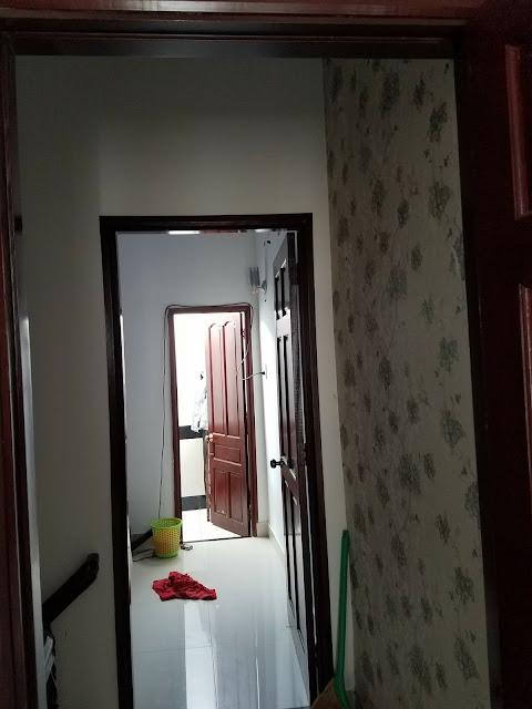 Bán nhà hẻm một sẹc Phan Huy Ích Tân Bình 07
