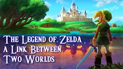 Miniatura The Legend of Zelda, A Link Between Two Worlds