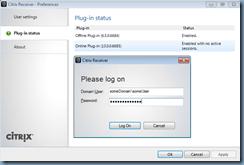 Terence Luk: Configuring Citrix XenDesktop 5 5 virtual