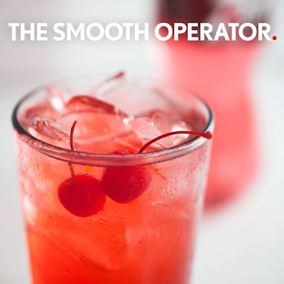 The Smooth Operator: The one who ALWAYS keeps it cool Tag your fave Smooth Operator