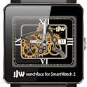 JJW Animated Gear Watch 2 SW2
