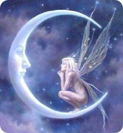 Influencia da lua em nossa vida