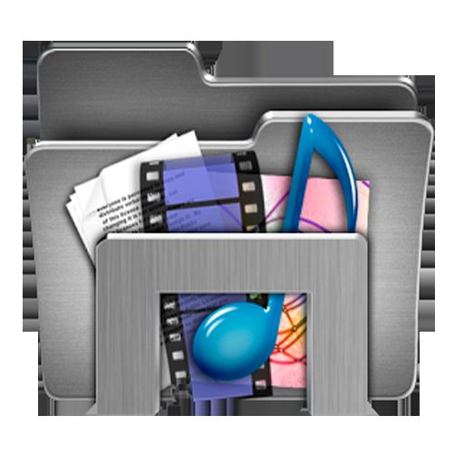 【免費生產應用App】My Files - SD Card Manager-APP點子