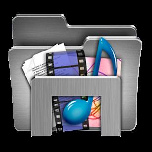玩免費生產應用APP|下載My Files - SD Card Manager app不用錢|硬是要APP